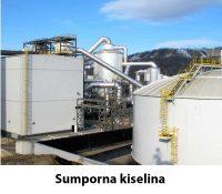 Sumporna kiselina