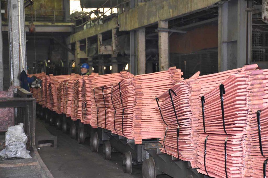 Četvrtinu ukupnog izvoza u Srbiji tokom prvog polugodišta ostvarile dve kineske kompanije